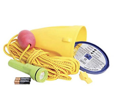 Fox 40 | Classic Boat Safety Kit | Outdoor Marine Safety Equipment | BEST VALUE!
