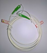Câble fibre optique Fibre optique SFR/ORANGE/BOUYG 3M