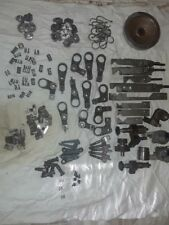 MBO Folder Parts lot