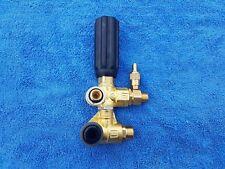 Arandela de presión Válvula de derivación descargador 250 Bar gymatic 3B 20399 Annovi Xmt 11.11