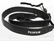 Genuine FUJI FUJIFILM CAMERA NECK STRAP  (Model 2)