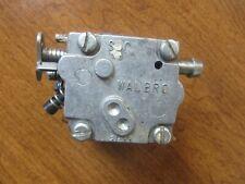 MCCULLOCH CHAINSAW WALBRO CARBURETOR SDC20  BOX 195-6