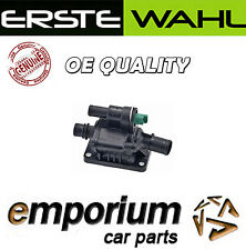 Thermostat with housing C1 C2 C3 Nemo Fiesta Aygo 107 206 207 307 Bipper 1.4 HDI