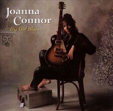 CONNOR JOANNA - BIG GIRL BLUES - CD - NEW