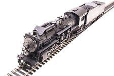 Brass HO Scale Model Trains