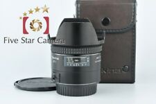 Excellent+++!! Tokina AT-X AF 17mm f/3.5 Aspherical for Canon