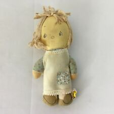 The Original Betsey Clark Cloth Plush Doll 1977 Knickerbocker Hallmark 6""