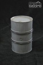 Scale store Scene WWII German Gasoline Can 1/6 Grey Version