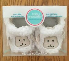 Baby Snoozies Slippers New. 3/6 Month