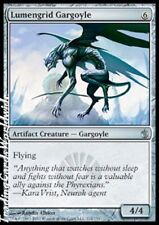 4x Lumengrid Gargoyle // NM // Mirrodin Besieged // engl. // Magic the Gathering