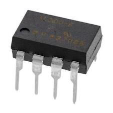 1 x Vishay DC Input Photodiode Output Optocoupler IL300-F, Through Hole, 8-Pin