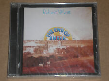 ROBERT WYATT - THE END OF AN EAR - CD SIGILLATO (SEALED)