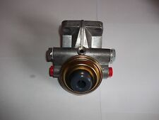LUCAS CAV296 DIESEL FUEL FILTER AND WATER SEPARATOR HAND PRIMER FILTER HEAD