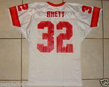 MEN'S VINTAGE NFL TAMPA BAY BUCCANEERS # 32 ERRICT RHETT  WILSON JERSEY MEDIUM