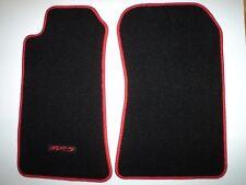 Autoteppiche Fußmatte für Mazda MX5 Typ NA, NB Bj. 1990-2005   Velours