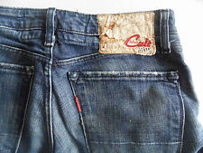 BLUE CULT ELITE coole used look Jeans Gr. 24/30 NEUw.  AO3