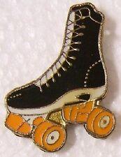 Hat Lapel Pin sports Roller Skate NEW