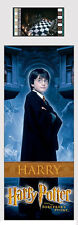 Film Cell Genuine 35mm Laminated Bookmark Harry Potter Sorcerers Stone USBM667