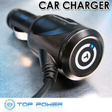 Car DC Adapter For Bel Coiled Power Cord DA-17 Beltronics Auto Charger Supply
