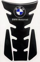 BMW MOTORRAD TANK PAD SCHUTZ FÜR TANK * KLASSE NEU * BMW TANK