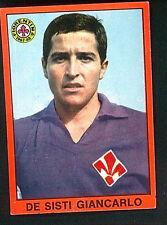 Calciatori Mira 1967-68! De Sisti! Fiorentina! Nuova!!