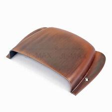 Bridge Cover Protector Bronze Color for PB Bass Guitar