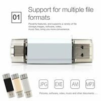 16/32GB USB3.1 Type C 3 Dual Connector Flash Drive Thumb Pen Drive Memory Stick