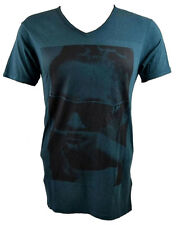 Eleven Paris Men's LILY T-Shirt Dark Green (EPTS188)