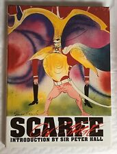 Scarfe on Stage, by Gerald Scarfe, Hardback Book, published 1992