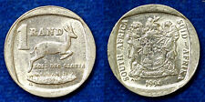 1 RAND 1994 SUDAFRICA #6751