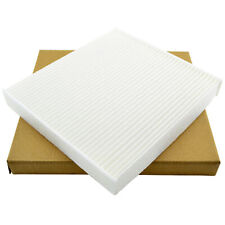 Nonwoven Fabric Cabin Air Filter for 08-18 Lexus LX570 08-16 LS600h 07-17 LS460