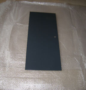Original USM HALLER Klappe Türe 75 x 35 cm Systemmaß , anthrazit