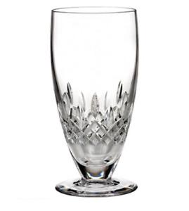 Lismore Encore Iced Beverage Glass 14oz Iced Tea Glass RARE