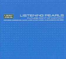 LISTENING PEARLS = Naomi/Khoiba/Sandboy/Gero/Q-Point/Llava/Sian...= MOLE DELUXE!