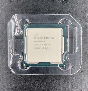Intel Core i9-9900KF 3.60 GHz 8-Core 16T Processor CPU