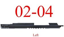 02 04 Jeep Liberty Left Extended Rocker Panel 0486-103