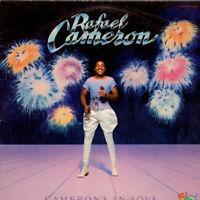 Rafael Cameron - Cameron's In Love (Vinyl LP - 1981 - US - Original)