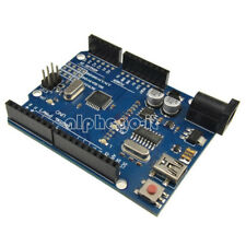 UNO R3 ATmega328P CH340 Mini USB Board for Compatible-Arduino Y
