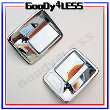 For99-15 Ford Super Duty F250 F350 F450 F550 Door Handle Cover Trim Bezel
