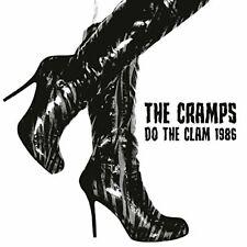 Cramps, - Do the Clam - Double LP Vinyl - New