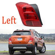 Left Side Tail Light for Chevrolet Trax 2014 2015 2016 Brake Rear Lamp Assembly