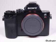 "Sony Alpha 7R Kamera a7R ILCE-7R Body Gehäuse 36.4 MP HÄNDLER ""TOP"""