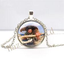 Necklace Popular Fashion Jewelry 1pc Moana Princess Jewelry Pendant Chain