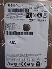 250GB Fujitsu MHZ2250BH G2 | PN: CA07018-B42700SS | 2008-08-27 #661