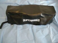 Genuine Superwinch  Winch Cover Vinyl X9 and Husky