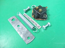 interruttore pedale leva freno moto scooter pedal switch brake stop MOTORCYCLES