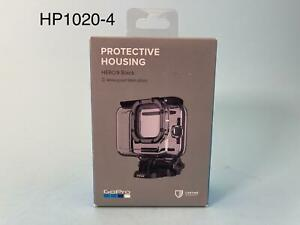 Genuine GoPro Protective Housing + Waterproof Case for HERO9 Black  ADDIV-001
