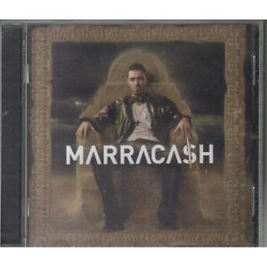 Marracash CD King Del Rap / Universal Music 06025278459680 Sigillato