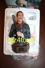 2017 SDCC Exclusive Gentle Giant The Walking Dead Negan Bust Edition #41 of 350