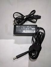 GENUINE HP Part NO. 677774-001 608425-001 N193 65W AC LAPTOP CHARGER PPP009L-E